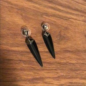 Alexis Bittar earrings